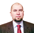 Антон Наниев, юрист