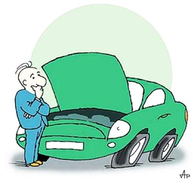 Обмен автомобиля надлежащего качества