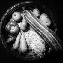 мониторинг овощей
