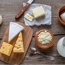 Молокосодержащие продукты