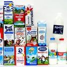 Опрос о тесте молока