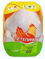 Тушка цыпленка-бройлера охлажденная «ПЕТЕЛИНКА»