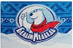 Молоко питьевое ультрапастеризованное массовая доля жира 2,5% «Белый Медведь»