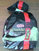 Пельмени с говядиной «Оригинальные» ТМ «VICI»