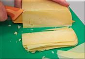 """Тест: сыр """"Пармезан"""""""